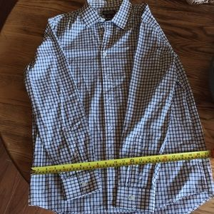 MICHEAL Micheal Kors button down size Med